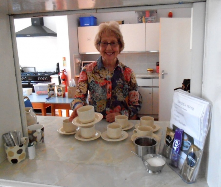 coffee with a smile Thursday Mornings 9.45 to 11.00 am (2)